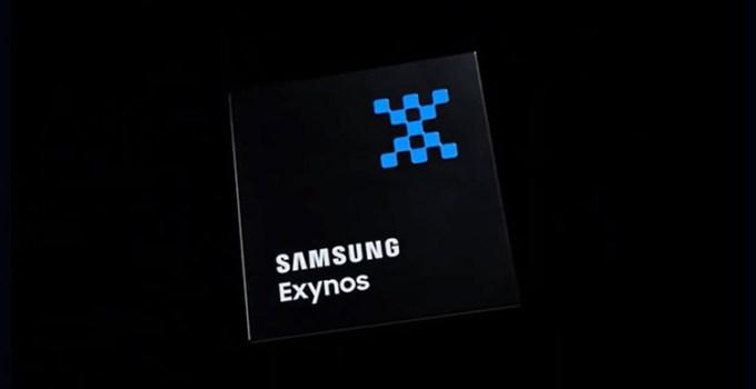 Samsung Exynos AP