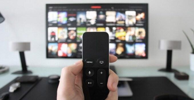 Smart TV Android dan WebOS LG