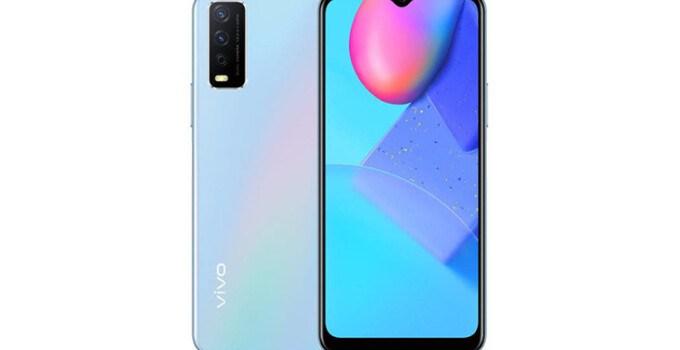 Smartphone Vivo Y12s