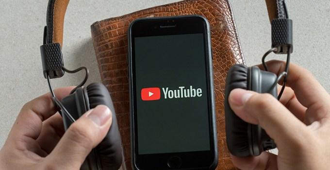 Youtube Audio Ads Untuk Konten Musik dan Podcast