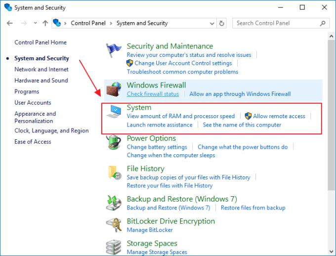cara mempercepat Windows 10 dengan mengurangi waktu boot