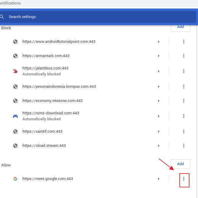Cara Menghilangkan Iklan di Google Chrome Windows 10