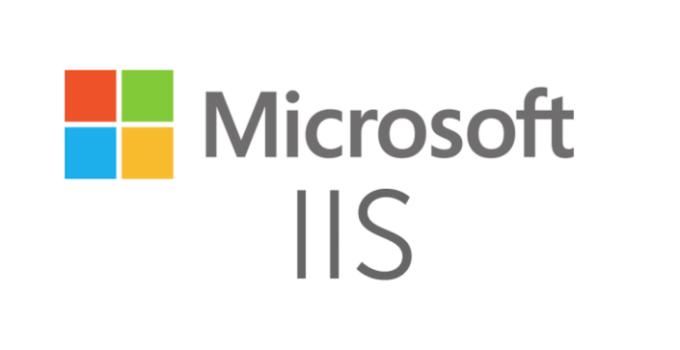 Pengertian IIS (Internet Infomation Service)