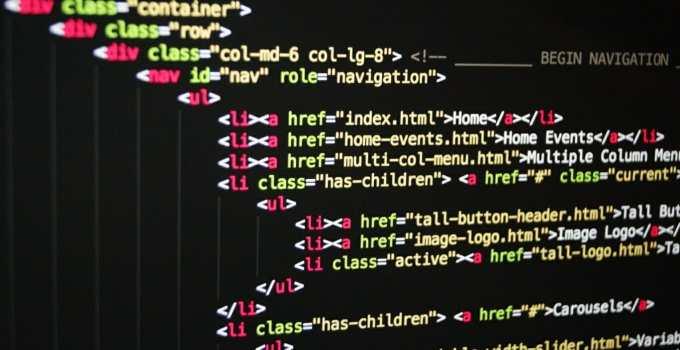 Apa itu Source Code? Mengenal Pengertian Source Code