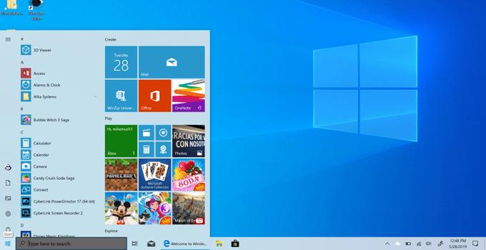 Cara Download File ISO Windows Resmi