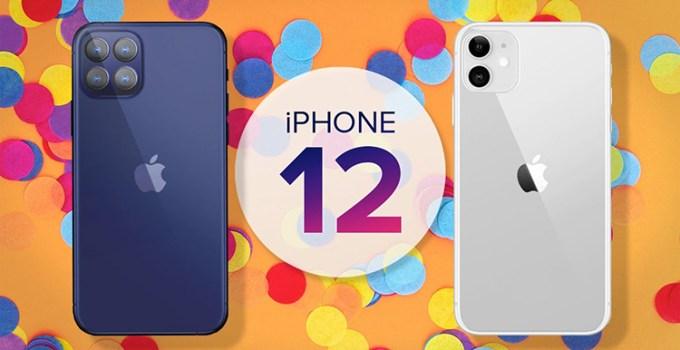 Fitur Apple iPhone 12