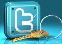 Fitur Kunci Keamanan Fisik untuk Akun Twitter