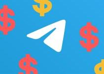 Fitur Voice Chats Baru Telegram dan Monetisasi