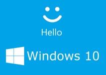 Fitur Windows Hello di Microsoft Windows 10