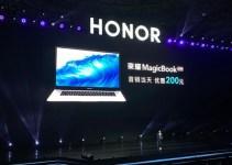 Honor Kerjasama Microsoft Windows 10 MagicBook