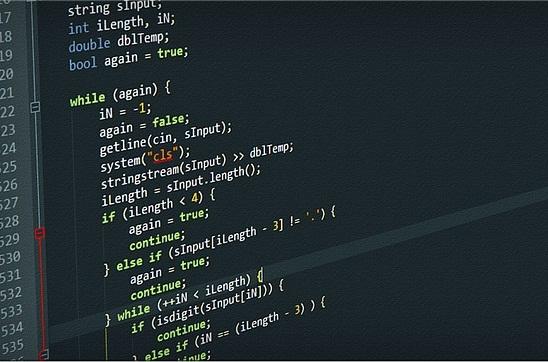 Macam-Macam Source Code