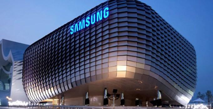 Target Penjualan Smartphone Samsung