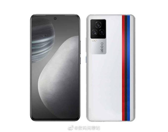 Smartphone iQOO 7