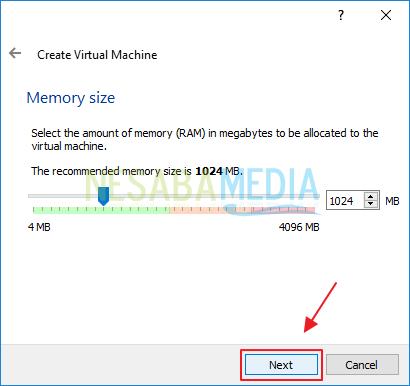 Cara Install Arch Linux di Virtualbox
