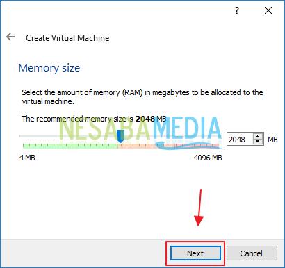 Cara Install Windows 10 di Virtualbox Terbaru