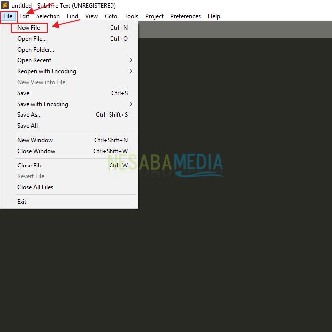 Cara Install Bootstrap di Windows