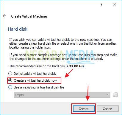 Cara Install Windows 7 di Virtualbox untuk Pemula