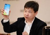 CEO Huawei Richard Yu Soal Harmony OS Bisa Dipakai Semua Smartphone