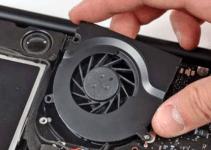 Cara Mengecek Kecepatan Kipas Laptop