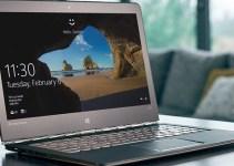 Desain Baru Microsoft Windows 10