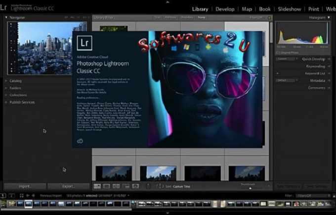 Download Adobe Photoshop Lightroom Tampilan