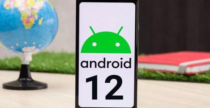 Fitur Baru Android 12 Yang Akan Datang