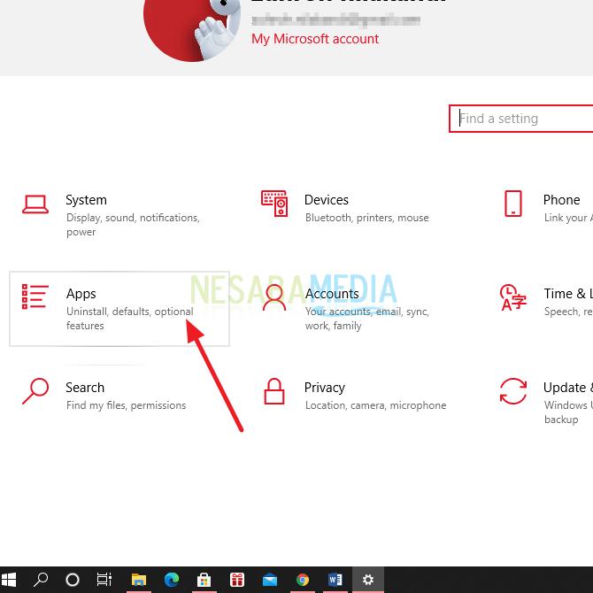 klik apps