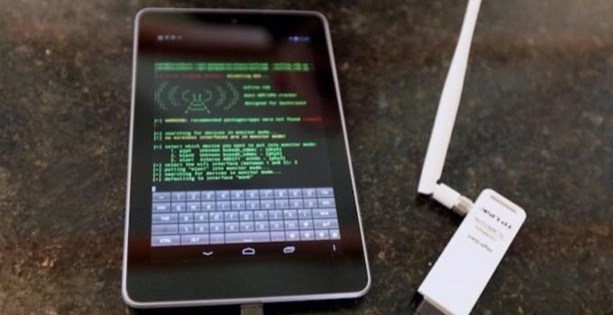Cara Install Kali Linux di Android dengan Termux