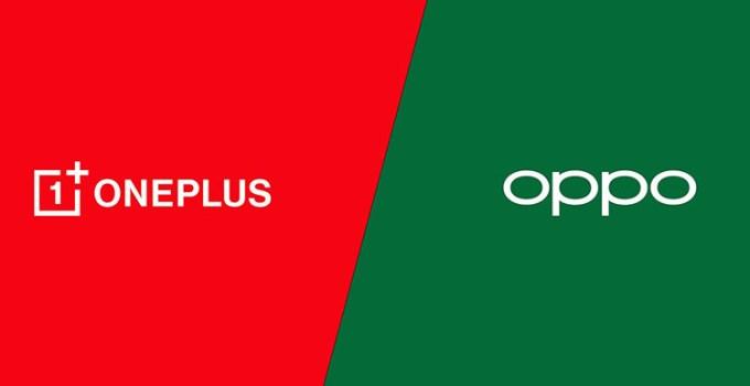 Merger OnePlus dan Oppo