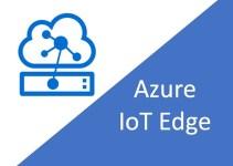 Microsoft AZURE IoT Edge Windows