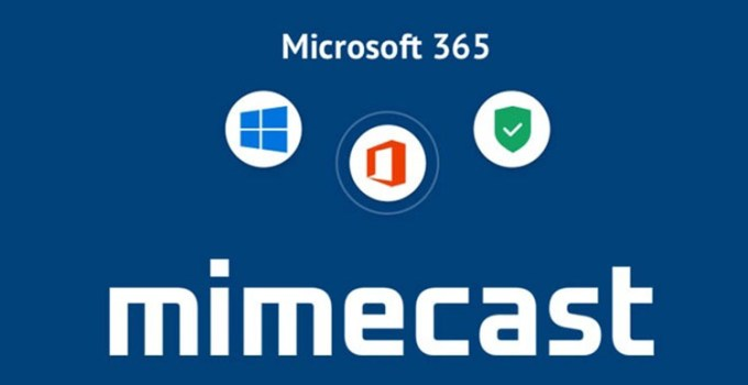 Mimecast Microsoft 365 Dibobol Peretas