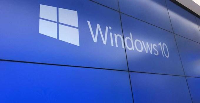 Pembaruan Besar Microsoft Windows 10 Sun Valley