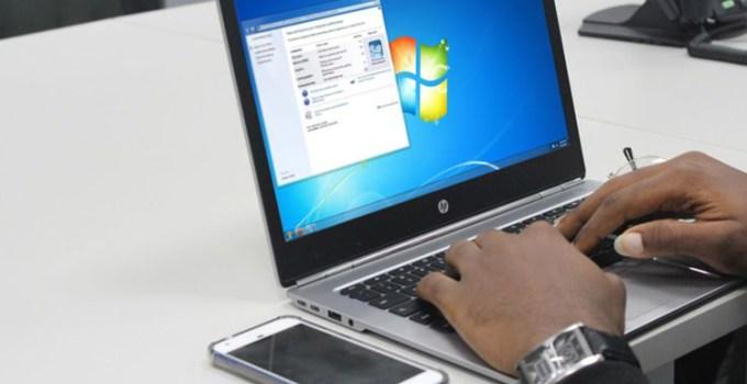 Pengguna Microsoft Windows 7 Masih Jutaan