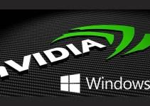 Perbaikan Celah Kerentanan Driver Nvidia di Windows 10 dan Linux