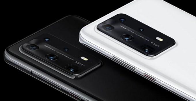 Smartphone Huawei P50 PRo