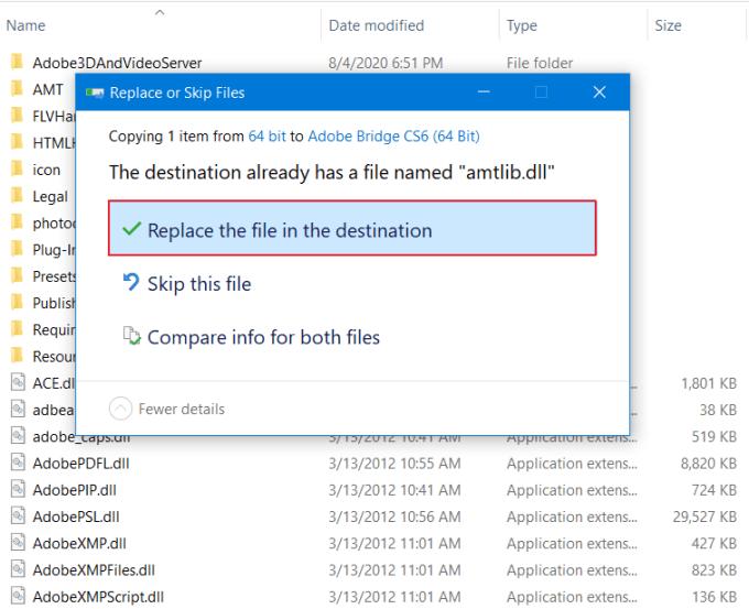 file amtlib.dll