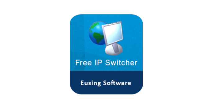 Download Free IP Switcher