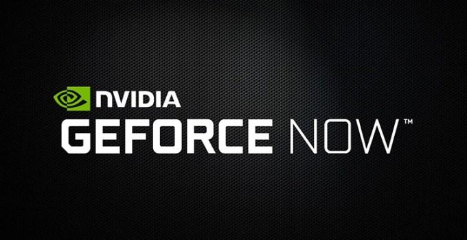 Layanan Nvidia GeForce Now Windows dan Mac