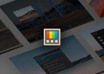 Microsoft PowerToys Run Windows 10