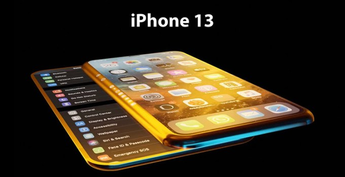Smartphone Apple iPhone 13