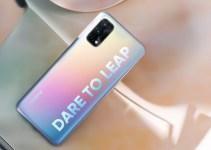 Smartphone Realme X7 Pro