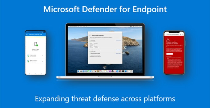 microsoft defender endpoint google chrome