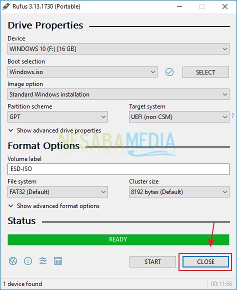 Cara Membuat Bootable Flashdisk Windows 10 untuk Pemula