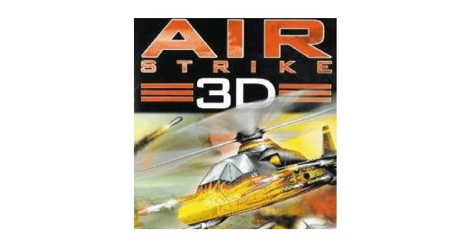 Download Game Air Strike 3D
