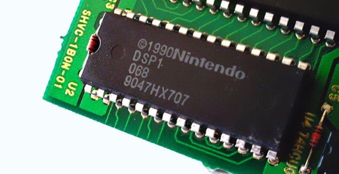 Pengertian Digital Signal Processor