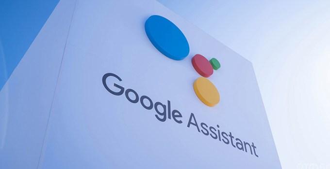 Aplikasi Google Assistant di Windows 10