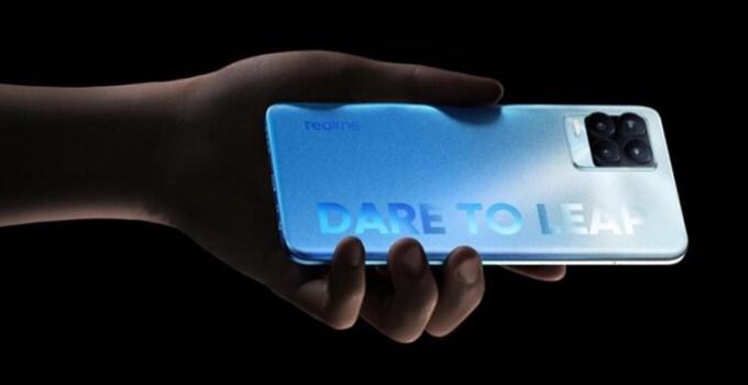 CEO Realme Ungkap Detail Smartphone Realme Seri 8