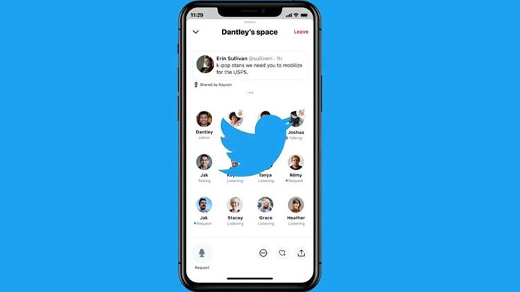 Twitter Coba Tiru Clubhouse Dengan Fitur Baru Bernama Spaces