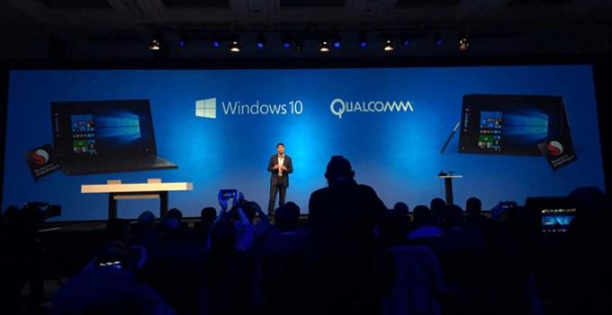 Generasi Kedua Prosesor Qualcomm Snapdragon 7c Windows 10