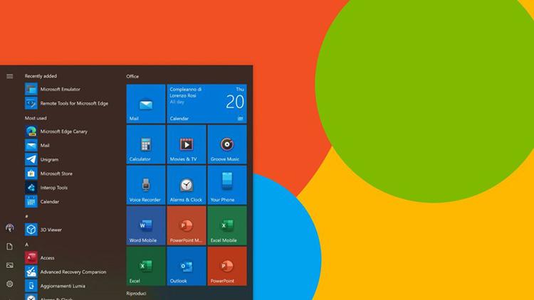 Perombakan Windows 10 Berlanjut Pada Tampilan Ikon Sistem Baru